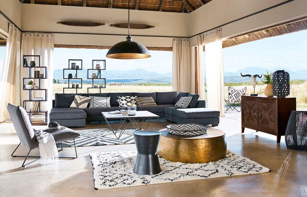 nouveau catalogue maisons du monde sollys deco. Black Bedroom Furniture Sets. Home Design Ideas